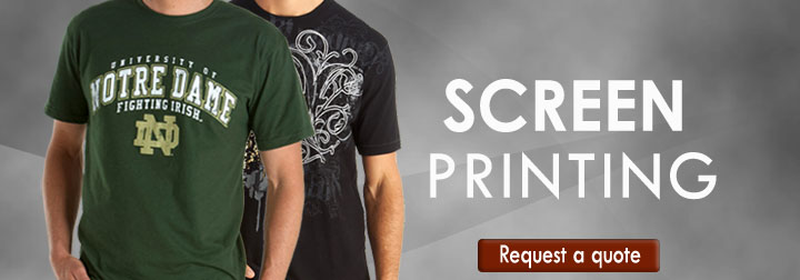 SCREEN PRINTING IN HOUSTON, SCREEN PRINTING IN WOODLANDS